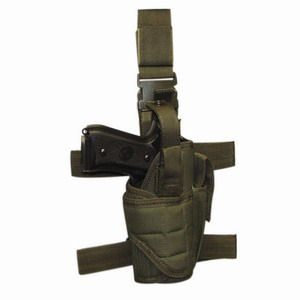 Ttlh Tornado Tactical Leg Holster