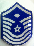 Air Force Rank Master Sergeant