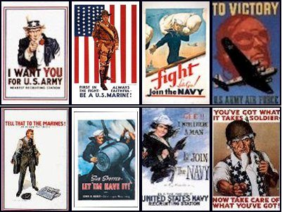 Military Posters-a