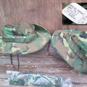Erdl Vietnam Jungle Boonie Hat