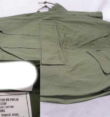 vietnam jungle fatigue pants