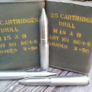 20mm Dummy Shells