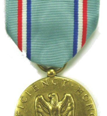 Usaf Good Conduct Medal Fsm