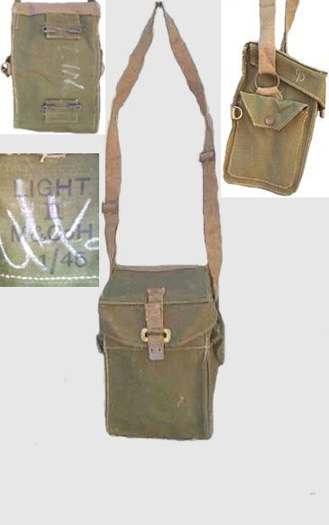 British Light 2 Pouch