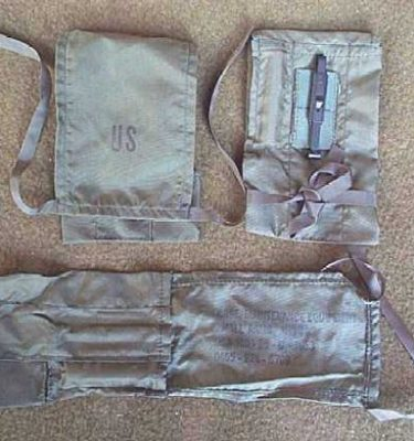 M-14 Accessory Pouch
