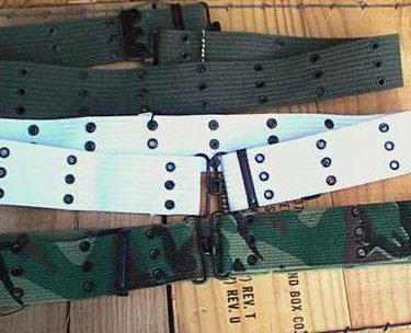 Pistol Belt-copy