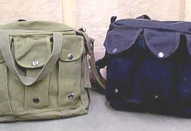 Shooter's Range Bag