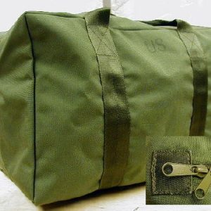 Mini Aviator Bag
