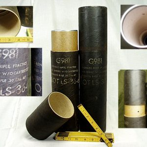 Rifle Grenade Tube