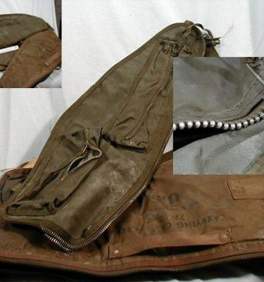 M-60 Spare Barrel Case