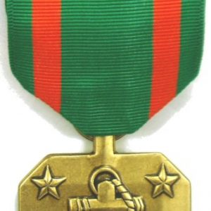 Navy & Usmc Achievement Medal