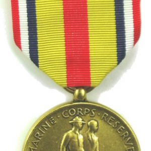 Marine Corps Reserve Medal