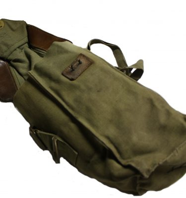 Belgian Gas Mask Bag