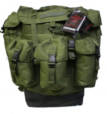 FCB Large Field Pack
