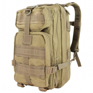 military surplus MOLLE Compact Modular Style Assault Pack