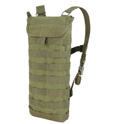 MOLLE Water Hydration Carrier HCB