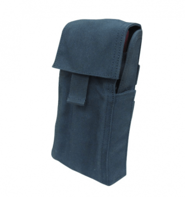 Shotgun Reload Pouch, 25 Round Black