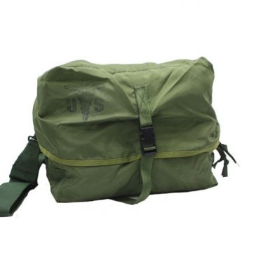 military surplus medic tri fold pack no. 3
