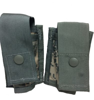 military surplus 40mm rifle grenade pouches