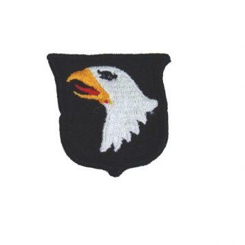 military surplus 101st airborne patch