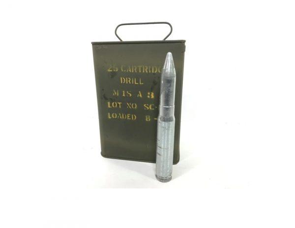 military surplus 20mm dummy shells