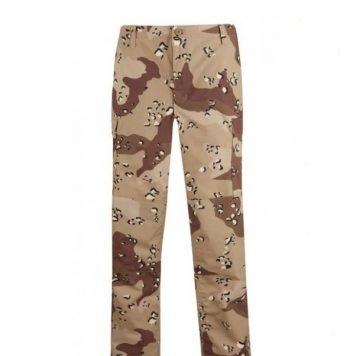 6 color bdu pants military surplus