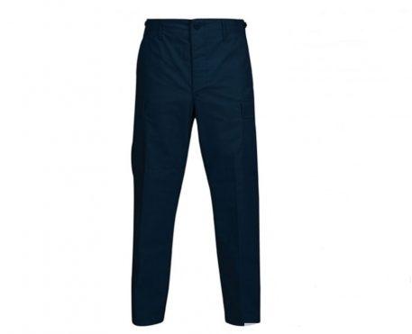 BDU Navy Blue Trousers