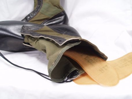 military surplus jungle boot insoles