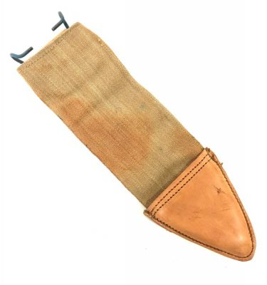 military surplus ww1 bolo sheath