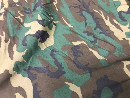 USMC transitional cloth