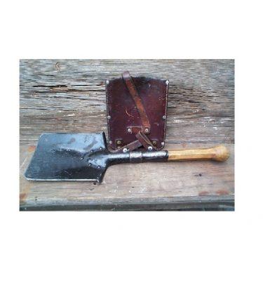 Ww2 swiss shovel