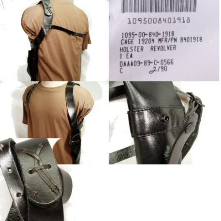 military surplus Quick Draw Holster
