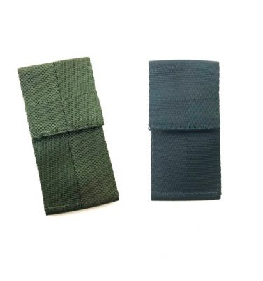 knife pouch, nylon