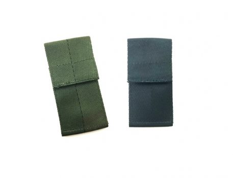 knife pouch, nylon