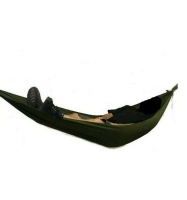 olive drab vietnam jungle hammock original