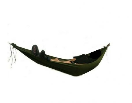 olive drab vietnam jungle hammock original