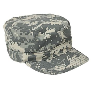 military surplus acu patrol hat