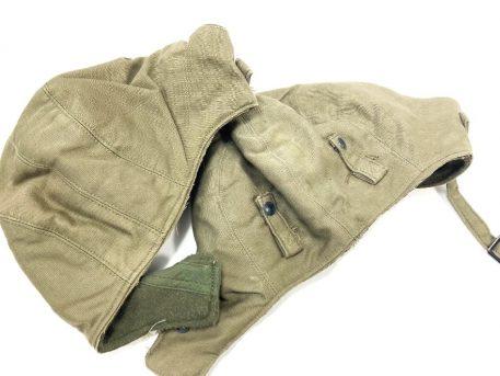 aviators cloth flight cap ww2