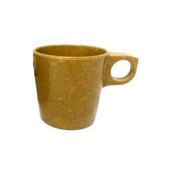 us military used bakelite mug