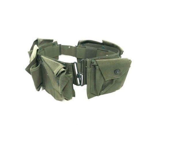 bar belt new military surplus