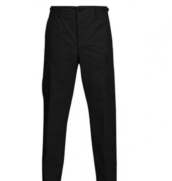 black bdu pants military surplus
