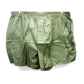 boxer shorts vietnam issue x-large military surplus