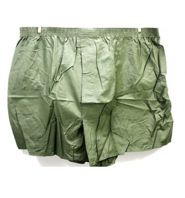 boxer shorts vietnam issue x-large military surplus