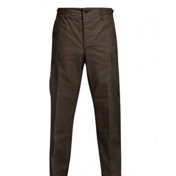 brown bdu pants military surplus