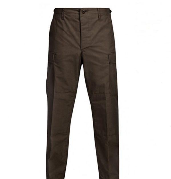 brown bdu pants military surplus