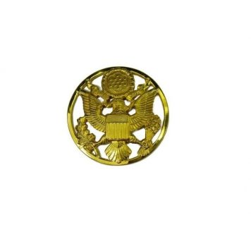 Cap Badge Army Female Enlisted