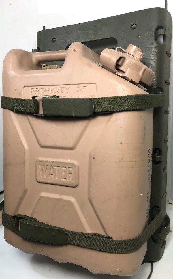 military surplus cargo cam over straps