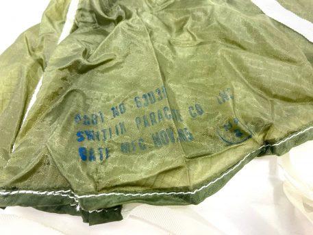 """Chaff Parachute. 18"""". in diameter. Small lightweight"""