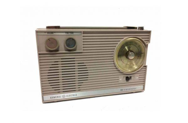 military surplus civil defense radio