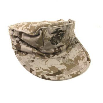 military surplus desert marpatt cover usmc